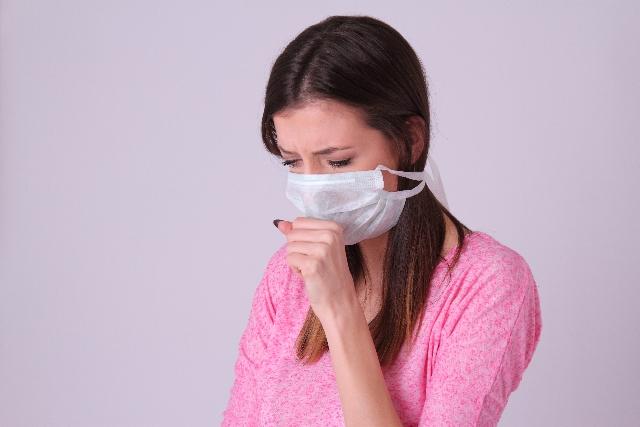 冬季に流行るインフルエンザの感染経路 A型、B型、新型を詳しく解説