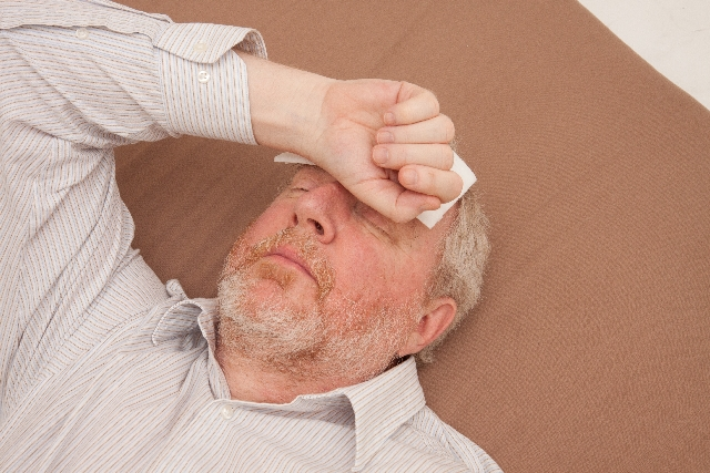 心筋梗塞は冬にこそ注意したい病気!救命処置と予防方法10か条