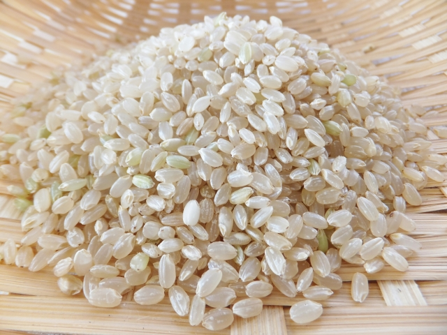 玄米食についての正しい知識と高い栄養価を安全に摂取する方法