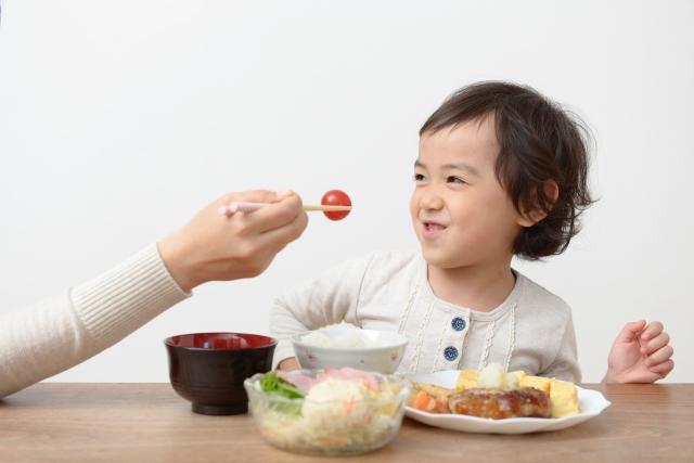 子供の食育の基本まとめ。偏食はどの程度までOK?病気のリスクと栄養学