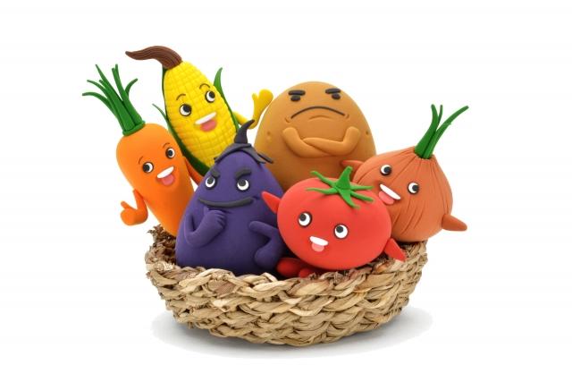 栄養の基本とバランス。植物性食品の食生活で心臓病・脳卒中の死亡リスク減!
