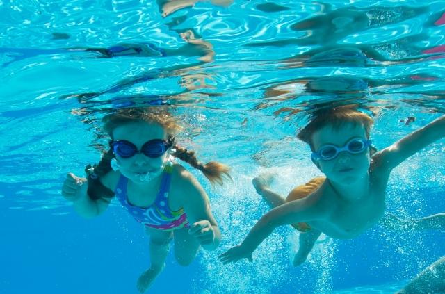夏場のプールで感染しやすい感染症まとめ。3つの感染予防対策を紹介!