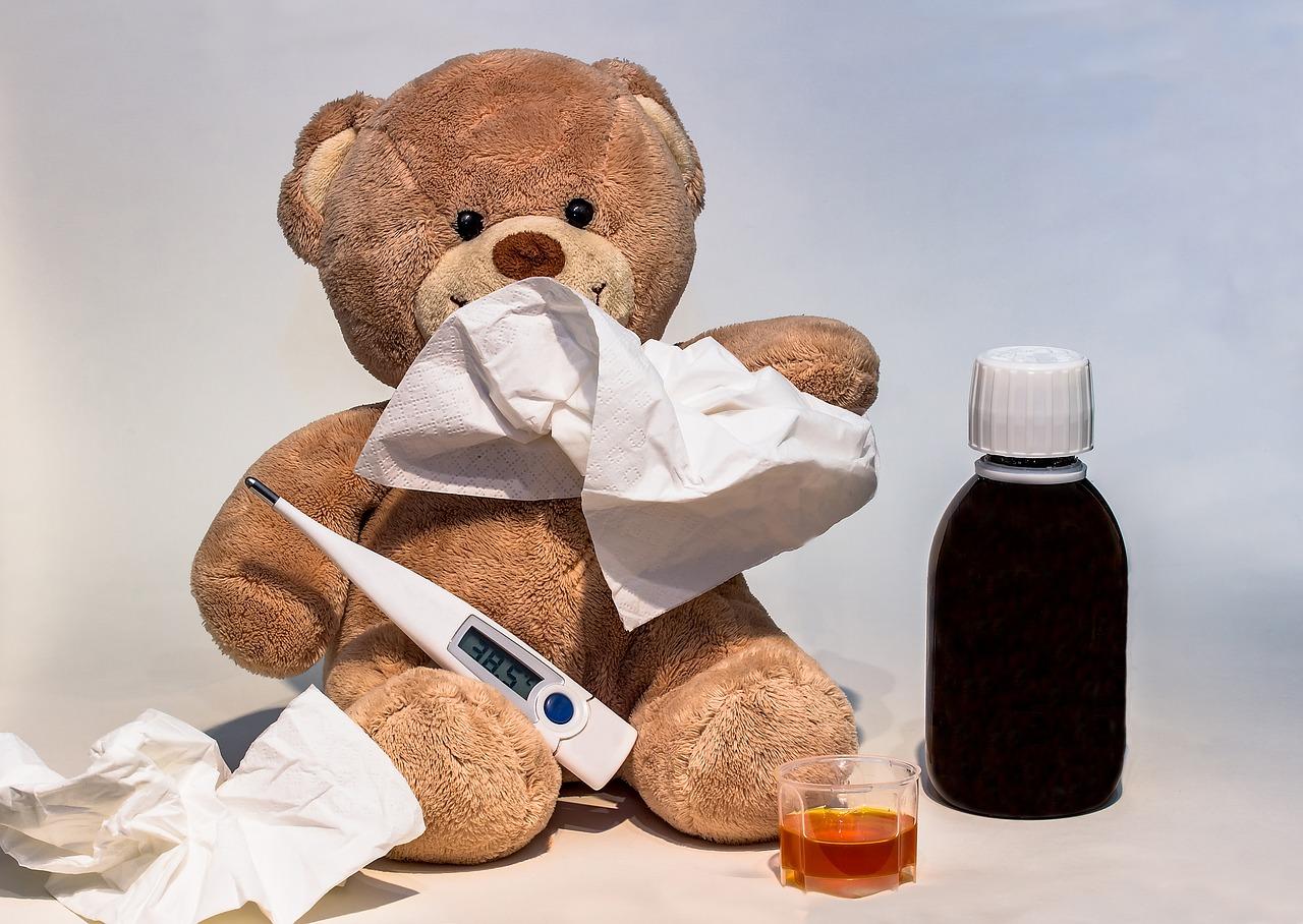 2017~2018年のインフルエンザの動向とワクチン不足の理由について