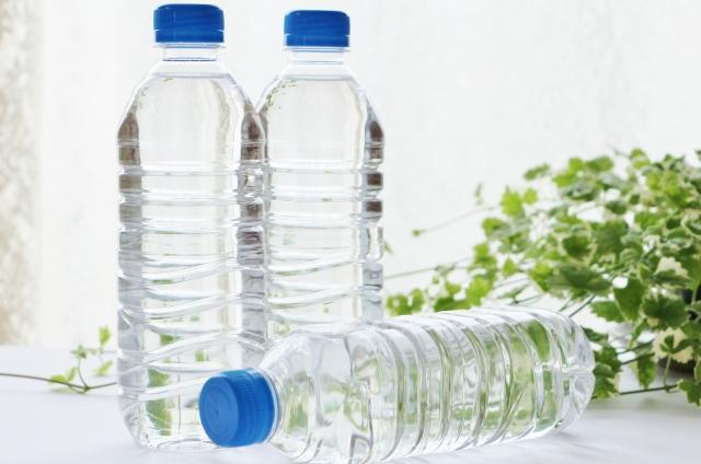 インフルエンザにかかっても水分補給は必須